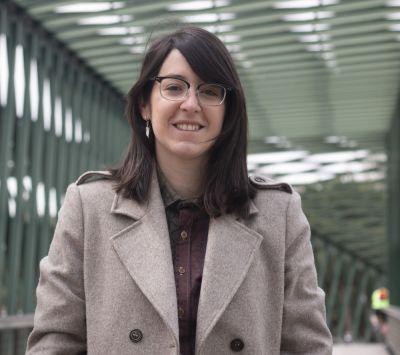 Perfil autor Cristina Armunia Berges