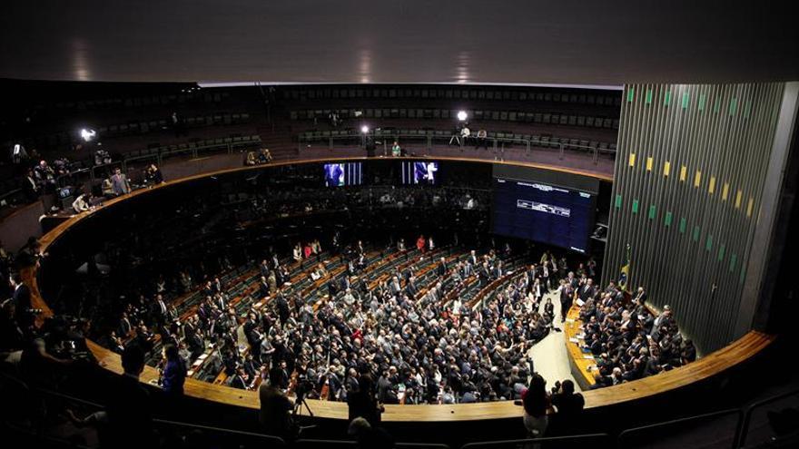 La Cámara Baja de Brasil aprueba nuevas medidas contra la corrupción