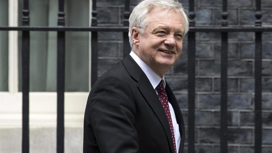 Londres aboga por una estrecha cooperación en defensa y exteriores con la UE