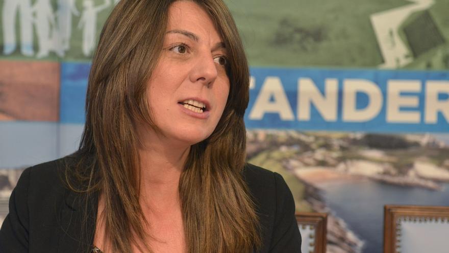 La exconcejala Noelia Espinosa aceptará el día 7 una condena de un año de prisión por malversación