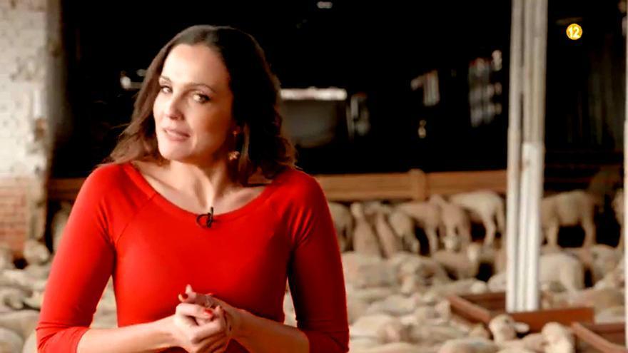 Patricia, la 'granjera guerra' que 'busca esposo' en Cuatro