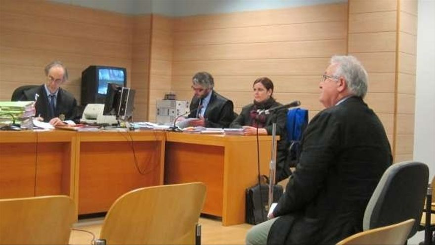 La Audiencia confirma la inhabilitación de Muguruza y la absolución de KyK por alquiler irregular de naves