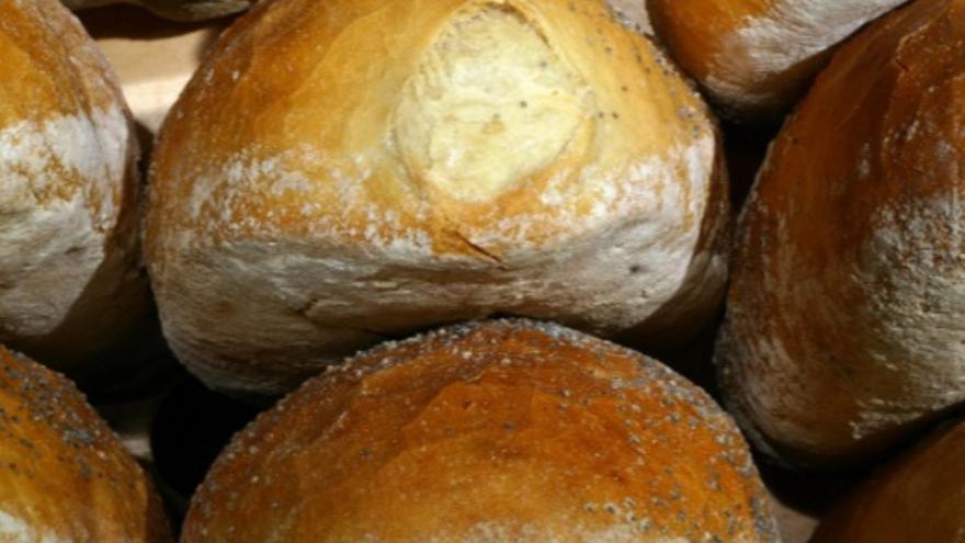 El pan, uno de los alimentos de la Dieta Mediterránea