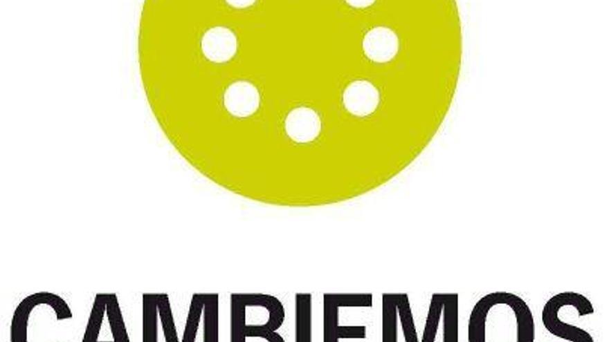Logo de Cambiemos Murcia