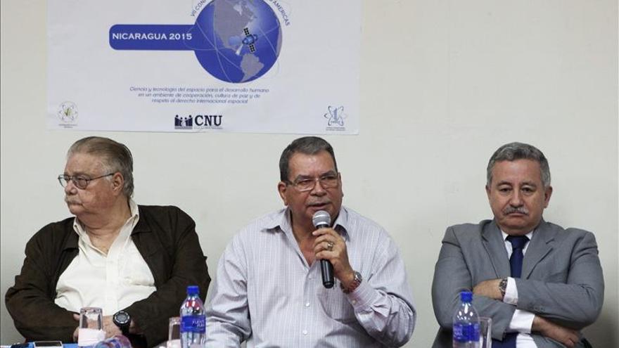 Nicaragua espera tener dos satélites de comunicaciones para 2017