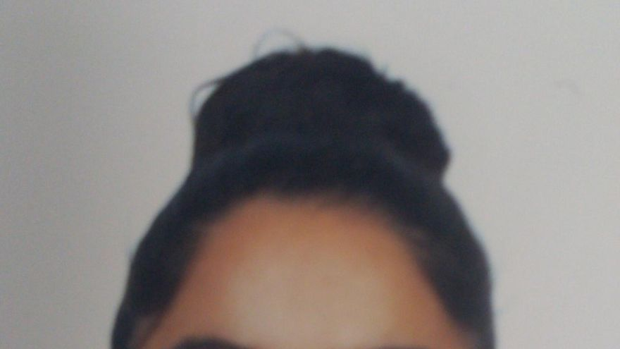 Continúa la búsqueda de la menor de 15 años desaparecida en Vitoria