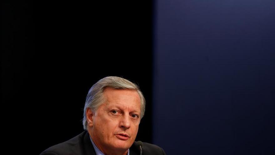 Argentina hará de la eficiencia energética una de sus prioridades en el G20