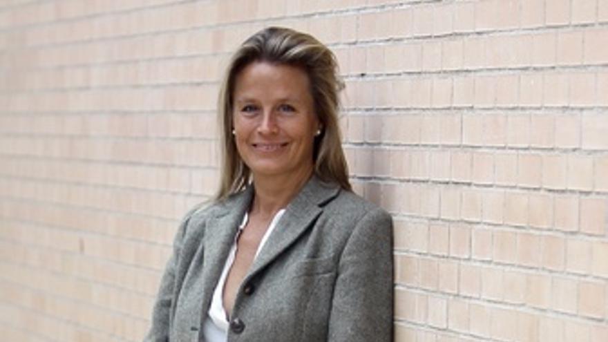 Andrée Deissenberg, Directora General De Le Crazy Horse