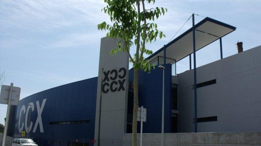 El Centro Cultural de Xàtiva costó casi 4 millones