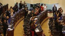 Diputados salvadoreños piden abordar con el Gobierno asesinatos de militares