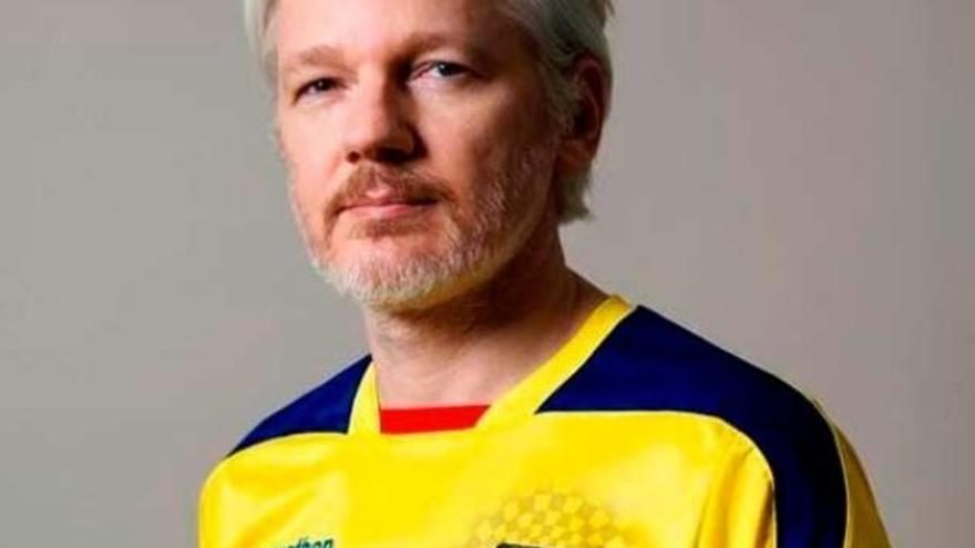 """El presidente de Ecuador busca una """"salida"""" para Assange con """"la garantía de que su vida no corre peligro"""""""