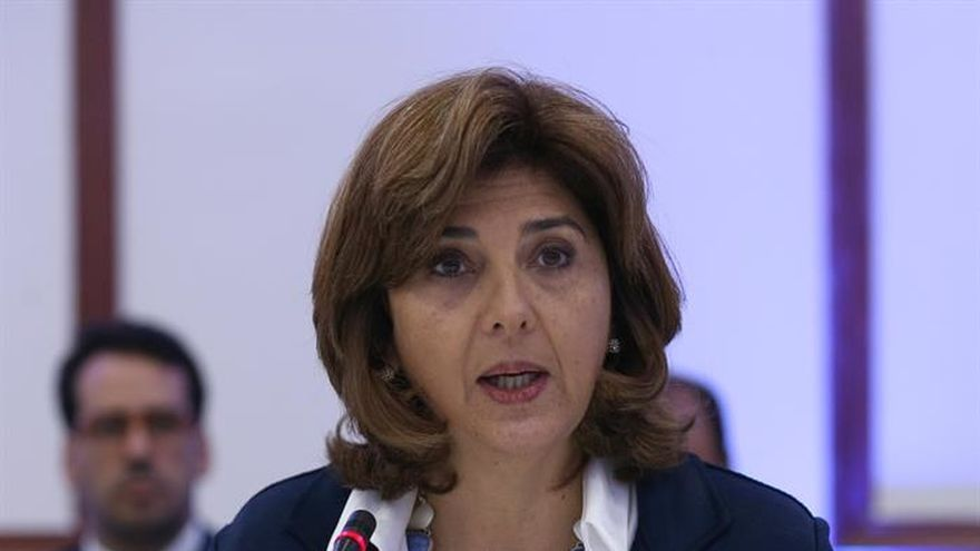Colombia anuncia que responderá este jueves en La Haya a demanda de Nicaragua