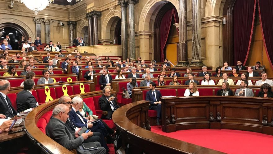 El PP dice que los diputados procesados estarán suspendidos pese a la votación del Parlament
