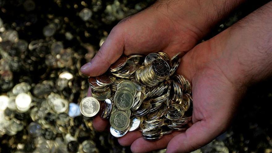 Los bancos españoles ganan 3.993 millones hasta marzo, un 15,3 % más