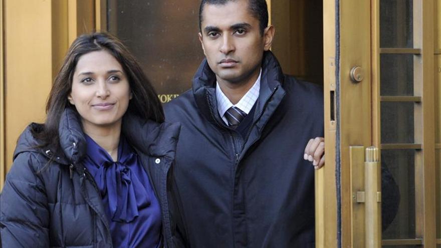 Comienza el juicio a un exejecutivo de SAC Capital por el uso de información privilegiada