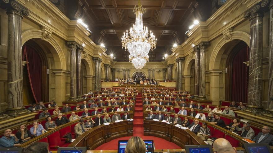 El Parlament inicia este miércoles un nuevo intento para aprobar una ley electoral catalana