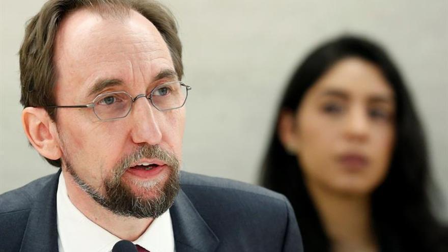 El responsable de Derechos Humanos de la ONU insistirá a China sobre la viuda de Liu Xiaobo