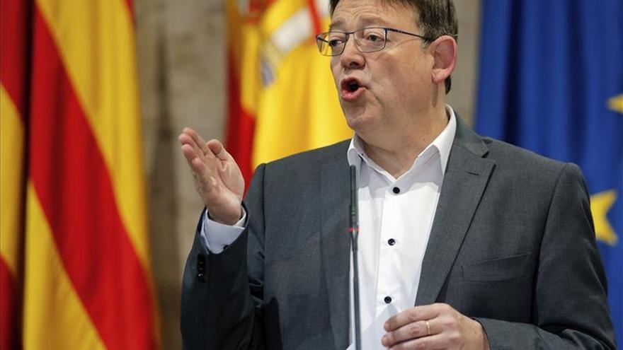 La Comunidad Valenciana deroga el copago a pensionistas y discapacitados