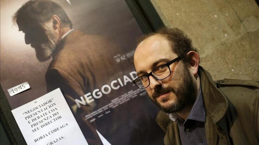 Cobeaga presenta en Cineuropa una comedia sobre las negociaciones con ETA