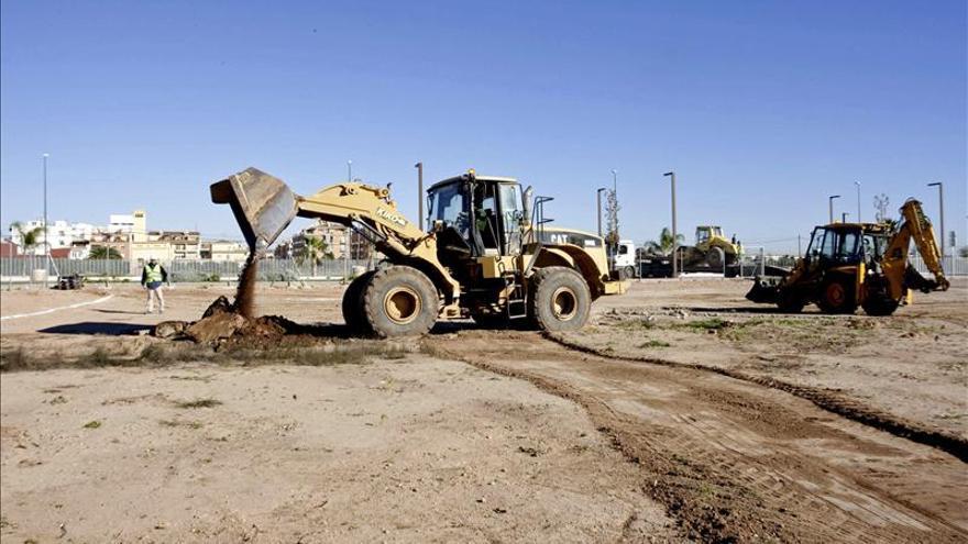 Un trabajador de las minas de Súria (Barcelona) muere atrapado entre un vagón y una pared