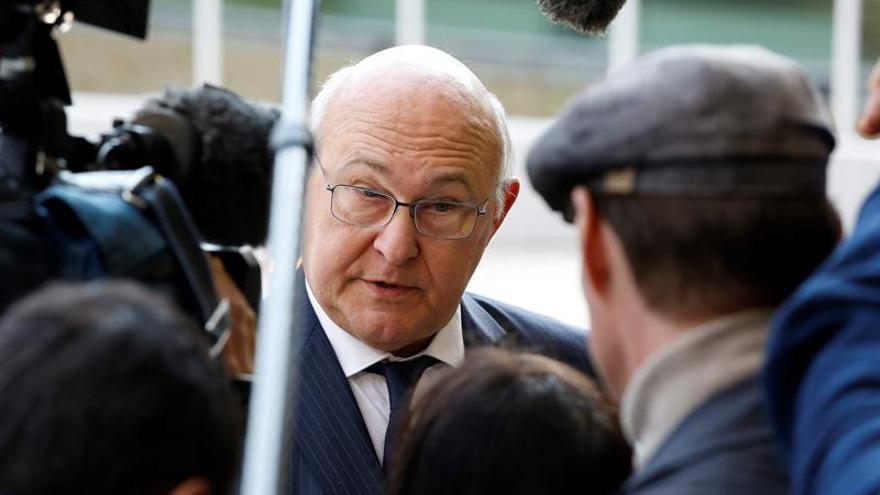 París amenaza con represalias comerciales si EEUU no cumple en el caso Boeing