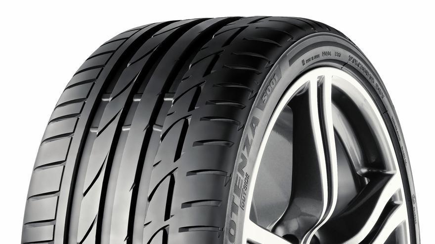 Bridgestone comprará la francesa Speedy