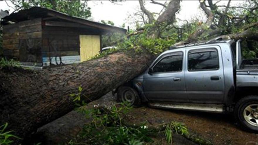Más de trece millones de latinoamericanos, afectados este año por desastres