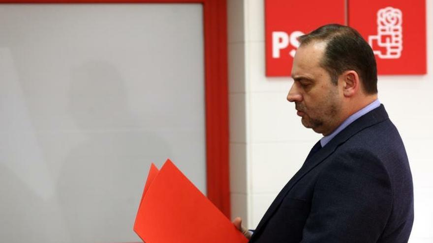 El PSOE dice que la condena de los ERE no afecta ni al Gobierno ni a la dirección del partido