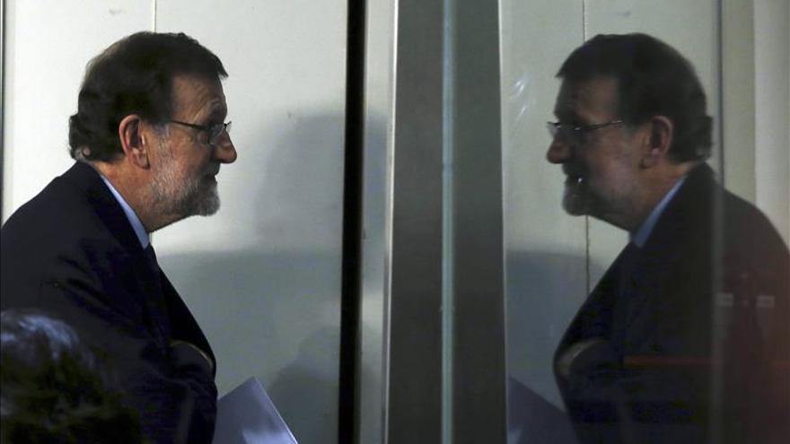 La pedrea de Rajoy