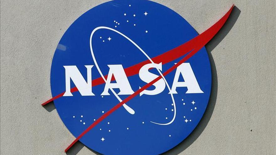 """La NASA cree que el """"destino del hombre"""" pasa por enviar humanos a Marte"""
