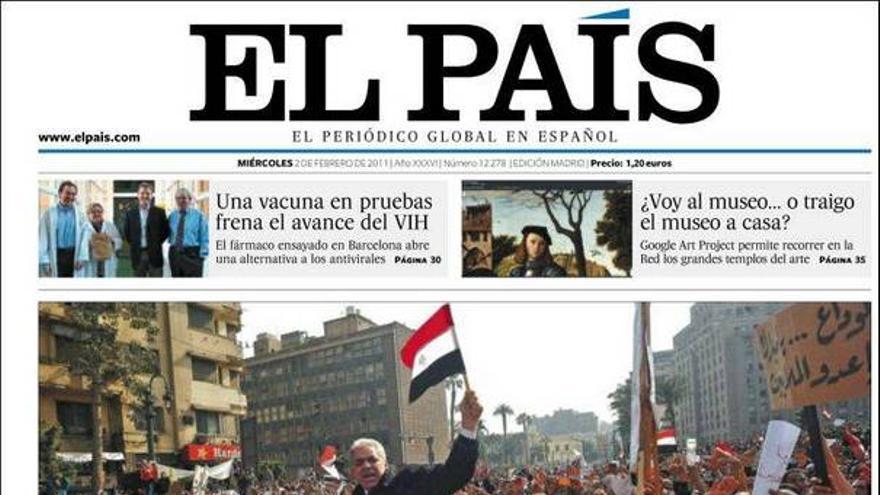 De las portadas del día (02/02/11) #6
