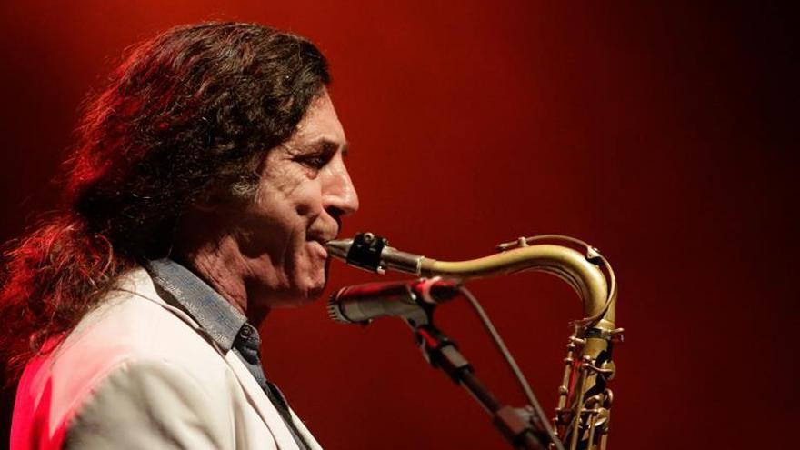 Jorge Pardo: Gastamos palabras en explicar la música y es más fácil sentirla