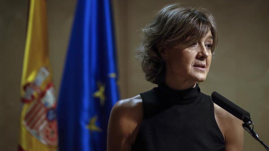 Tejerina afirma que España está en la vanguardia de la lucha contra incendios