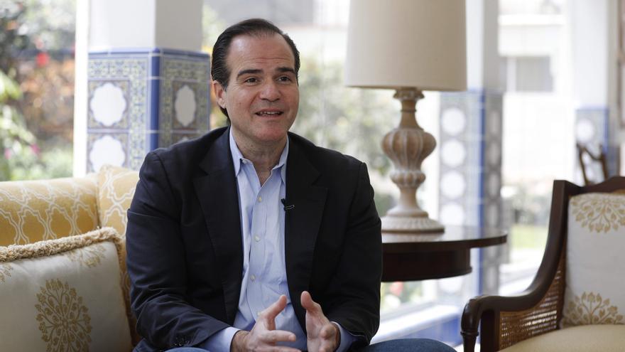 Delegación de EE.UU. visita Colombia con seguridad, economía y Venezuela en agenda