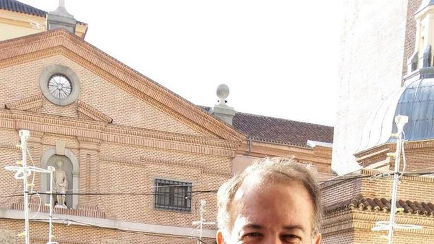 Luis Lafuente, nuevo director general de Bellas Artes y Patrimonio Cultural