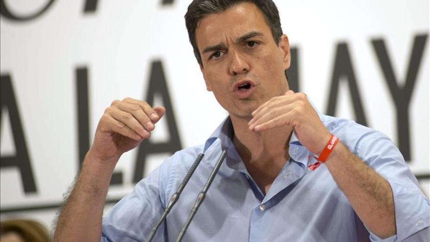 """Sánchez pide llegar hasta """"la última de las consecuencias"""" del caso Aznalcóllar"""