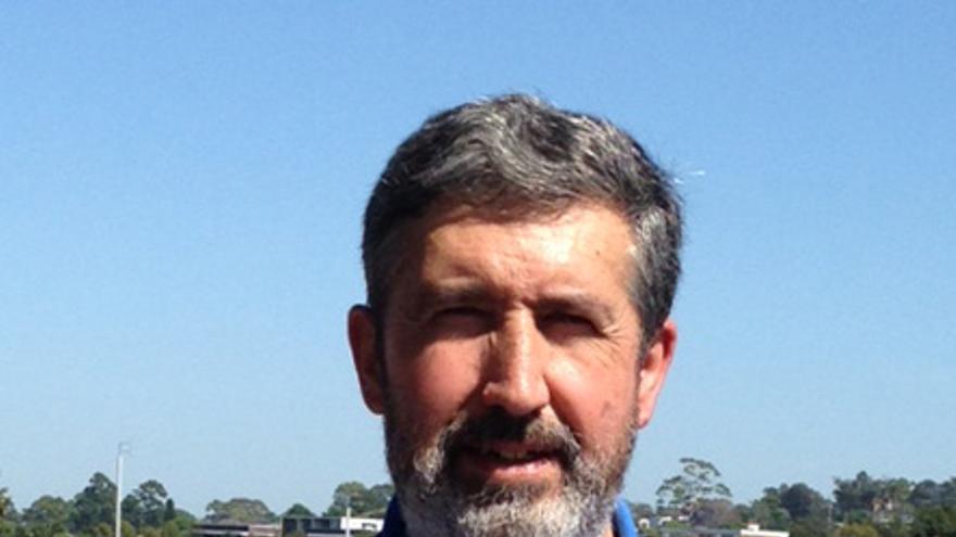 El investigador Francisco Sánchez-Bayo.