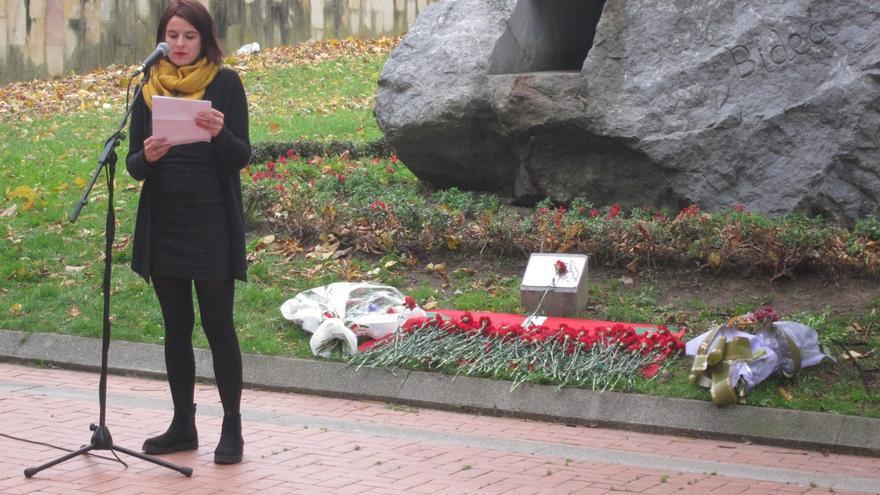"""Familiares de Brouard y Muguruza piden a las instituciones que escuchen """"a todas las víctimas del conflicto"""""""