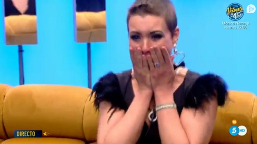 'GH Dúo' alza a María Jesús Ruiz como cuarta finalista y promete expulsión traumática
