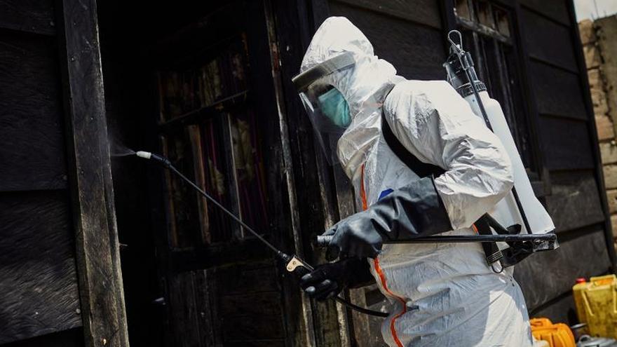 La Comisión Europea autoriza la comercialización de una vacuna contra el ébola