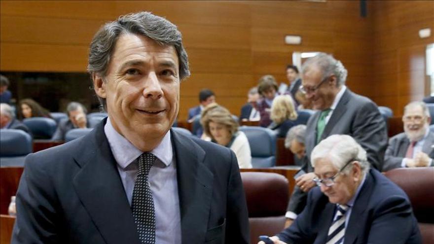 González dice que Sanidad cumplió las indicaciones al sacrificar a Excálibur