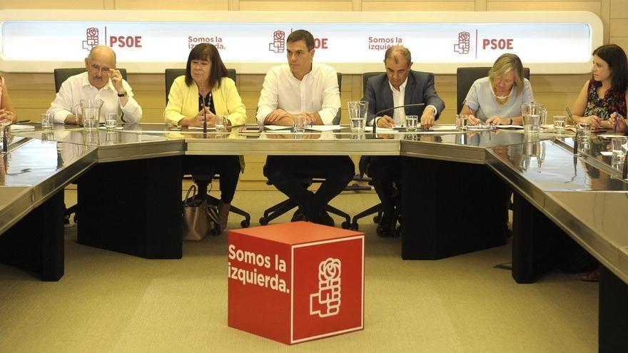 Sánchez reafirma su compromiso con la Economía Social por su apuesta por las personas frente a las empresas mercantiles