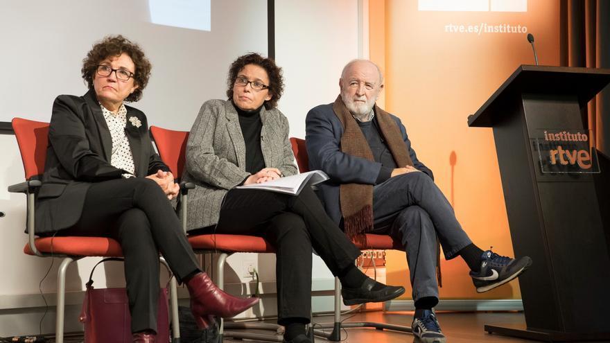 Los expertos de RTVE piden a los grupos políticos que no alarguen el concurso hasta las elecciones