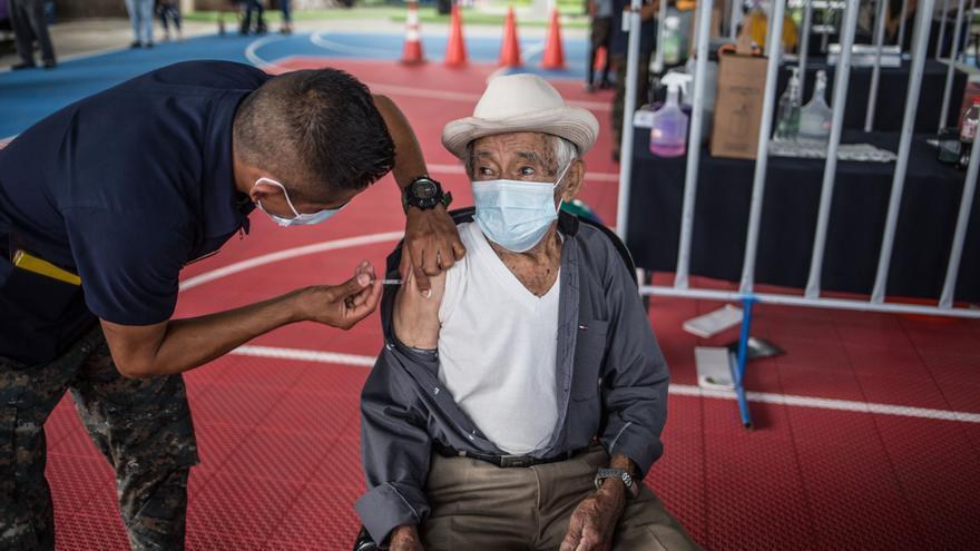 Guatemala suma 42 fallecidos y 743 nuevos contagios de covid-19 en 24 horas