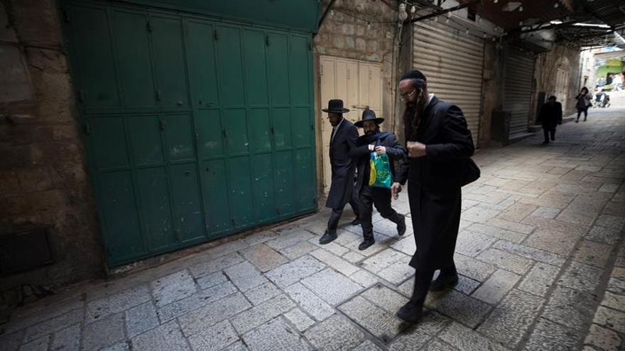 Rusia teme que el traslado de la embajada de EEUU a Jerusalén genere tensión