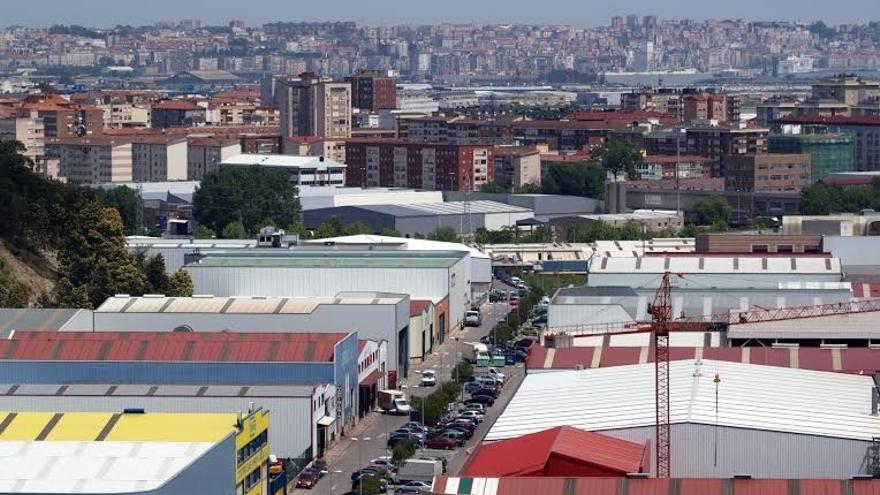 La creación de nuevas empresas cae un 1,7% en 2015 en Cantabria