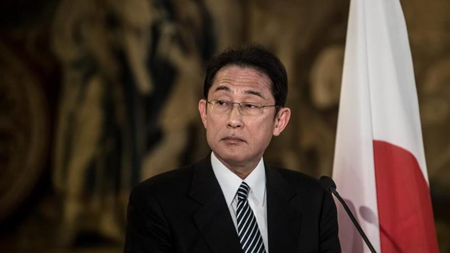 """Tokio considera """"inaceptable"""" el último test de motor para cohetes de Pyongyang"""