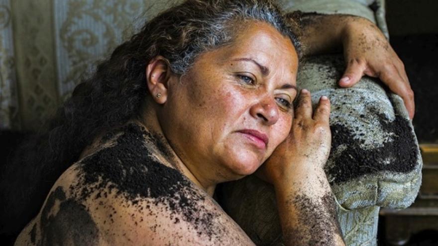 Luz Marina Bernal, líder de las Madres de Soacha y nominada al Premio Nobel de la Paz