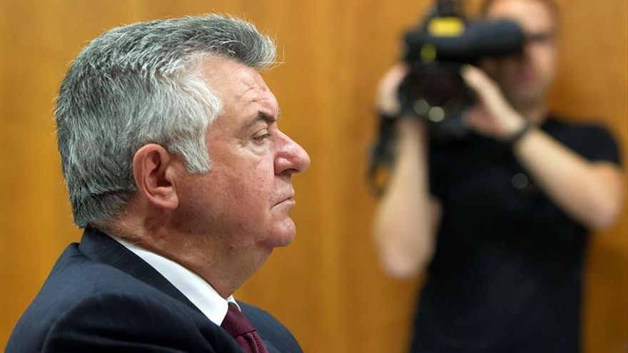 El fiscal rechaza la oferta de Roca de declararse culpable en un centenar de casos
