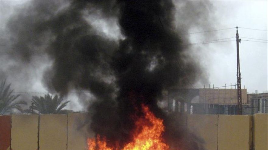Más de 8.800 muertos, la mayoría civiles, en Irak en 2013, según la ONU